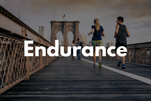 Endurance Benefits
